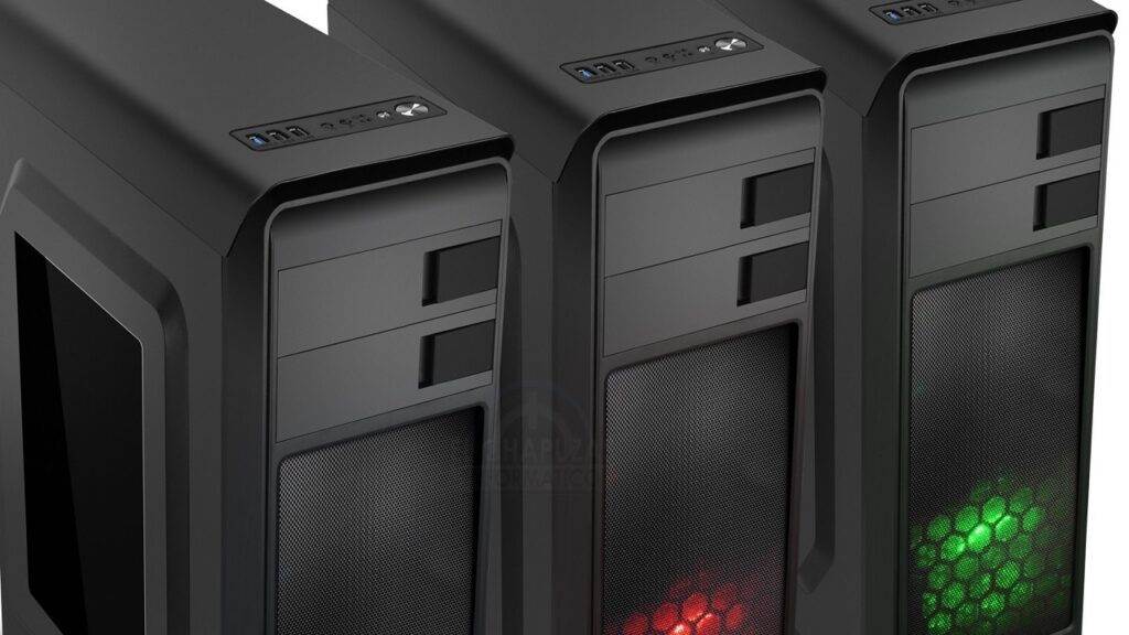 Best Gaming Cabinet for pc