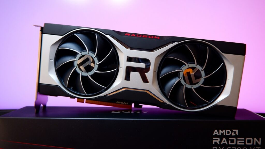 Amd Radeon RX 6700xt Graphics card for pc Review