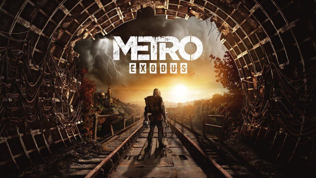 Metro Exodus Enhanced Game Review