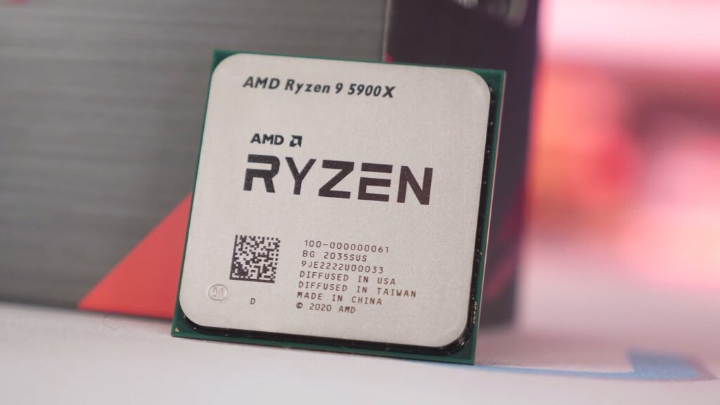 High End Gaming Cpus for gamers