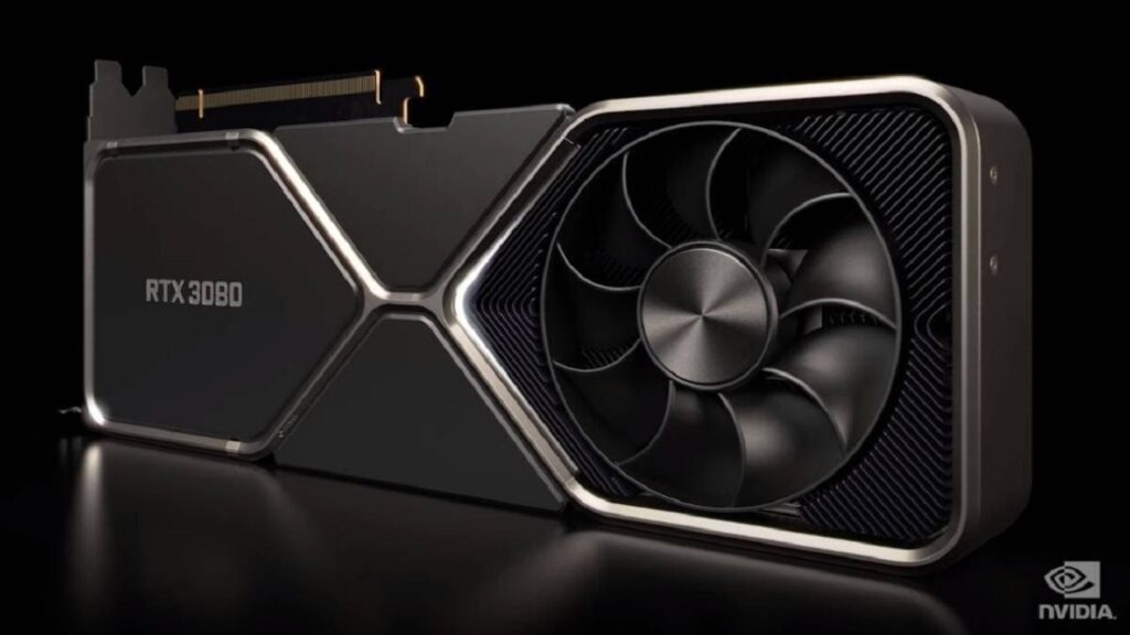 High End Graphics Card for computer